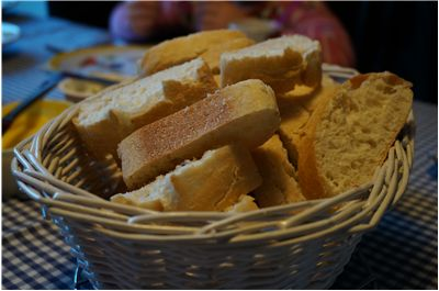 Picture - Bread Basket