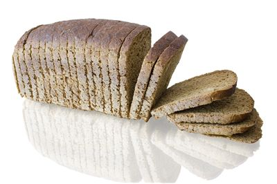 Picture - Cut Loaf of Bread