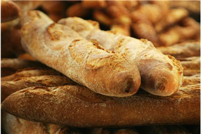 Picture - French Bread