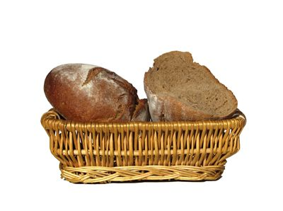 Picture - Fresh Brown Bread