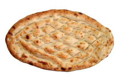 Picture - Pide Bread