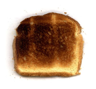 Picture - Toast Bread